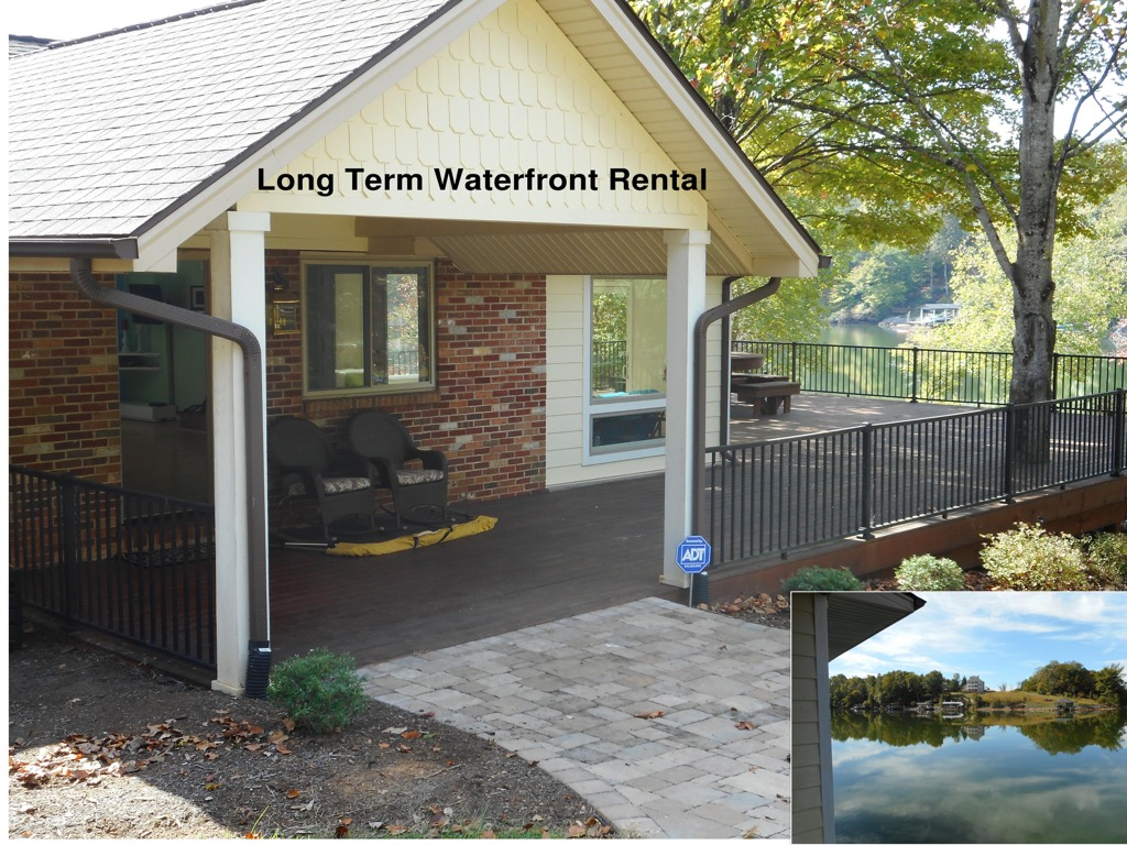 Pasley Lane Waterfront Home Smith Mountain Lake